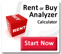 Rent or Buy Analyzer